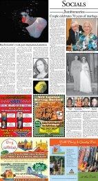Anniversaries - The News-Journal