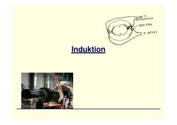 Induktion - Walko.de