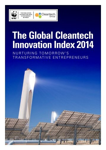 global-cleantech-innovation-index-2014