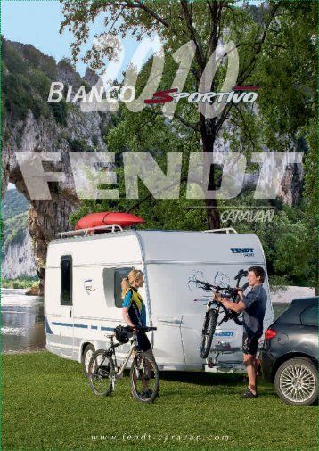 Bianco - Elite Caravan AS