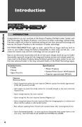 Prophecy Manual - P8ntbox - Page 6