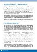 Webversion des Dithmarscher Demenzwegweisers. - Alzheimer ... - Seite 2