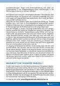 Webversion des Dithmarscher Demenzwegweisers. - Alzheimer ... - Seite 3