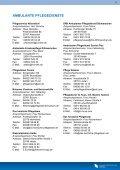 Webversion des Dithmarscher Demenzwegweisers. - Alzheimer ... - Seite 5