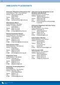 Webversion des Dithmarscher Demenzwegweisers. - Alzheimer ... - Seite 6