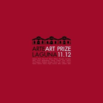 cataloghi - Premio Arte Laguna
