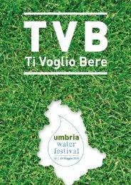 libero.it - Umbria Water Festival