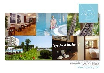 services communs au resort - PORTO BAY Hotels and Resorts