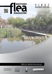 Downloadable pdf - Watford flea magazine