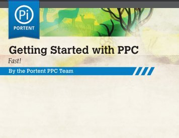 Getting Started with PPC Fast! - Portent, Inc.