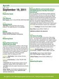 MORTGAGE REGULATORY FORUM - Bradley Arant Boult Cummings LLP - Page 3