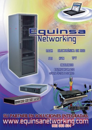 equinsa n etworking