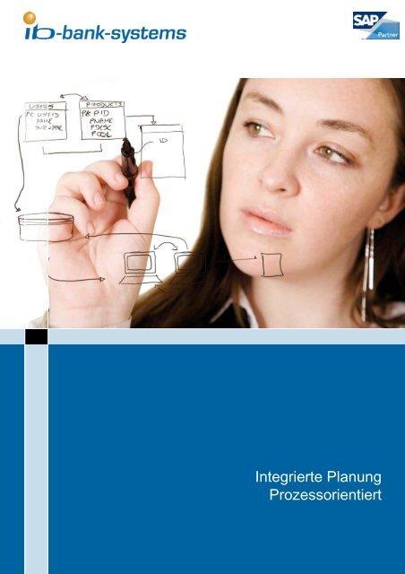 Integrierte Planung - ib-bank-systems GmbH