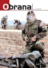 Obrana 6/2008 - Ministerstvo obrany SR