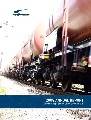 zssk ENG.indd - ZSSK Cargo