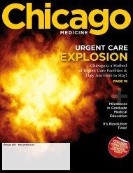 February 2013 - Chicago Medical Society