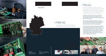 FSM AG