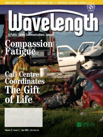 Volume 21 Issue 3 {pdf} - Andrew John Publishing Inc