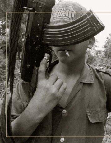 Para no ir a la guerra - Centro de Documentación sobre Desarrollo ...