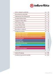 Catalogo Generale - Tecnica Industriale S.r.l.