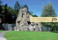 Wildpark Peter und Paul St.Gallen Instandsetzung der künstlichen ...
