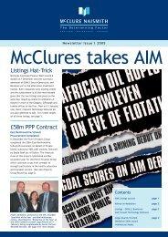 9576 - Winter Newsletter - McClure Naismith
