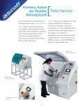 Komory solne oraz komory cykliczne do testów korozyjnych - Page 4