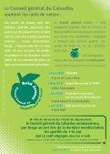 4 raids multisports - Conseil général du Calvados - Page 4