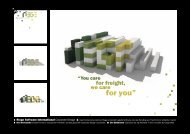 Bewerbungsmappe - Riege Software International