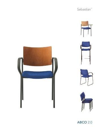 Sebastian™   ABCO Office Furniture