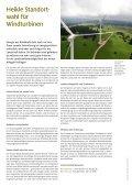Erfolge im Naturschutz – neue Überwachungsprogramme sollen ... - Seite 3