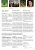 Erfolge im Naturschutz – neue Überwachungsprogramme sollen ... - Seite 4