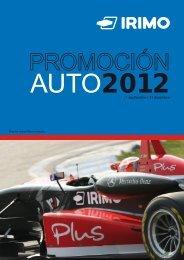 Promoción IRIMO 2012