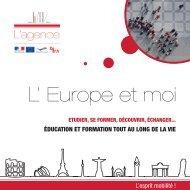 Mobilité pour tous! - Agence Europe-Education-Formation France