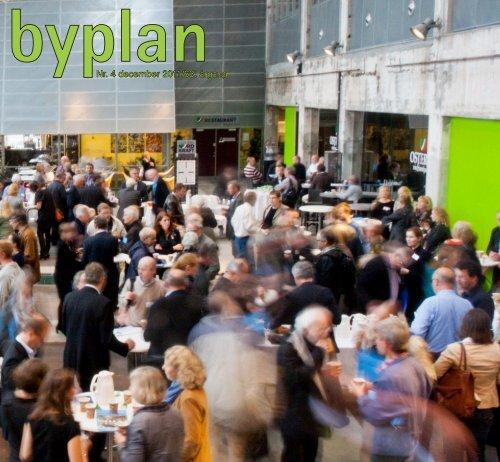 Nr. 4 december 2011/63. årgang - Dansk Byplanlaboratorium