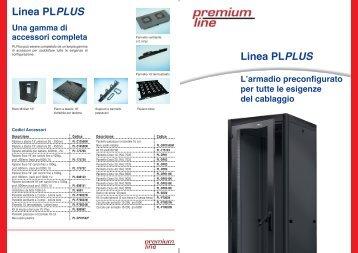 Brochure armadi Premium Line - Gfo Europe S.p.A.