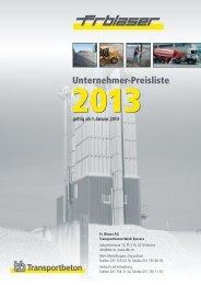 PDF, 4516 kb - Fritz Blaser AG