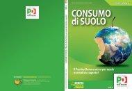 CONSUMO di SUOLO - Gruppo Consiliare Regione Lombardia