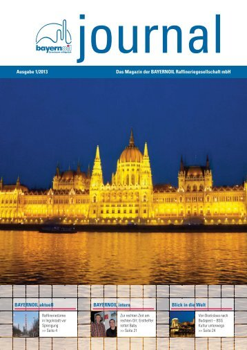ïBO-journal_01-2013_final_www_Layout 1 - Bayernoil ...