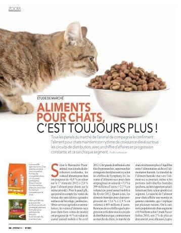 C'EST TOUJOURS PLUS ! - PetMarket Magazine