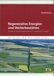 Page 1 Page 2 n Regenerative Energien und Weiterbes'rät'ren ...