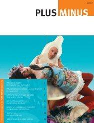 PlusMinus 4/07 - Die Aidshilfen Österreichs