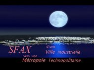 GRAND SFAX : - Euromedina