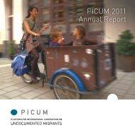 PICUM 2011 Annual Report
