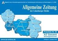 Allgemeine Zeitung - Altmark-woche.de