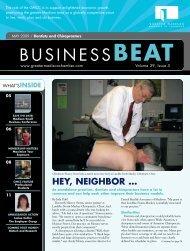 May - Madison Magazine