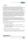 """Programmdokument Impulsaktion """"Laura Bassi Centres ... - w-fFORTE - Seite 3"""