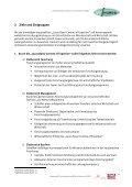 """Programmdokument Impulsaktion """"Laura Bassi Centres ... - w-fFORTE - Seite 6"""