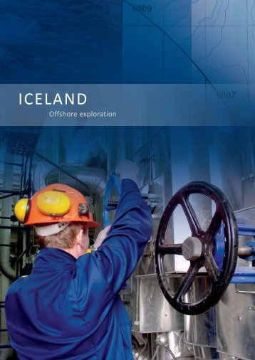National Energy Authority of Iceland