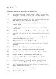 Will Menter CV English (pdf)